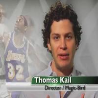 STAGE TUBE: Thomas Kail, Fran Kirmser and Tony Ponturo Talk MAGIC/BIRD