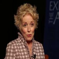 STAGE TUBE: Holland Taylor on the Evolution of ANN