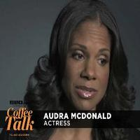 STAGE TUBE: Audra McDonald on Becoming Bess