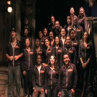 STAGE TUBE: IN THE HEIGHTS Cast Sings 'White Christmas'