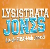 STAGE TUBE: How Do You Say LYSISTRATA JONES?
