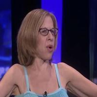 STAGE TUBE: Jackie Hoffman Visits THEATER TALK