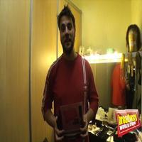 BWW TV: Diago, del Portal, Rauch y Balzaretti agradecen sus premios BWW Spain