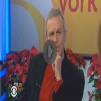 STAGE TUBE: Ron Raines Talks FOLLIES, LA Transfer & More