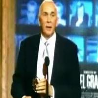 STAGE TUBE: On This Day 1/1 - Frank Langella