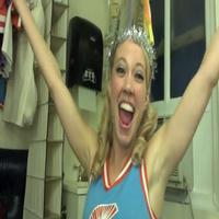STAGE TUBE: The Cast of LYSISTRATA JONES Shares New Year's Greetings and Resolutions!