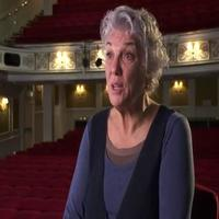 STAGE TUBE: Tyne Daly on Bringing MASTER CLASS to the UK
