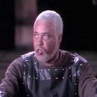 STAGE TUBE: On This Day for 1/17/15 - James Earl Jones