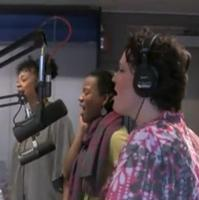 STAGE TUBE: PRISCILLA QUEEN OF THE DESERT's Divas Perform on WPLJ