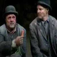 STAGE TUBE: On This Day 1/21- WAITING FOR GODOT