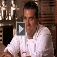 STAGE TUBE: Sneak Peek - Buddy Renews His Wedding Vows on Tonight's CAKE BOSS on TLC