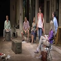 STAGE TUBE: Highlights from CLYBOURNE PARK in LA! Opens Tonight; Hits Broadway in April