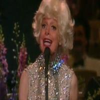 STAGE TUBE: On This Day 1/31- Carol Channing