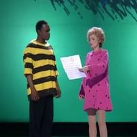STAGE TUBE: On This Day for 2/4/15- YOU'RE A GOOD MAN, CHARLIE BROWN