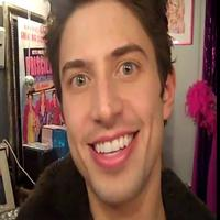 STAGE TUBE: PRISCILLA QUEEN OF THE DESERT's Nick Adams Invites Fans to Be His Valentine