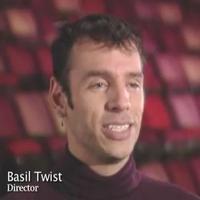 STAGE TUBE: Basil Twist Talks STC's PETRUSHKA