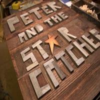 STAGE TUBE: Inside the Making of PETER AND THE STARCATCHER's Logo!