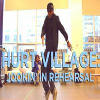 STAGE TUBE: HURT VILLAGE Cast Jookin' in Rehearsal