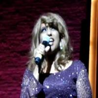 STAGE TUBE: Jennifer Holliday Sings DREAMGIRLS at the Apollo