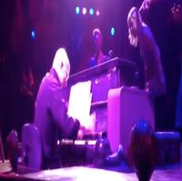 STAGE TUBE: Paul Shaffer Makes Cameo at GODSPELL!
