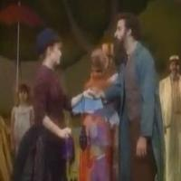 STAGE TUBE: On This Day for 2/21/15- SUNDAY IN THE PARK WITH GEORGE