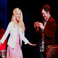 STAGE TUBE: Sneak Peek of Bailey Hanks in Diablo Theatre Company's LEGALLY BLONDE