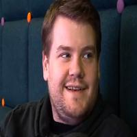 STAGE TUBE: Backstage at the Brit Awards with Broadway-Bound James Corden!!