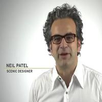 STAGE TUBE: I AM THEATRE Project - Neil Patel