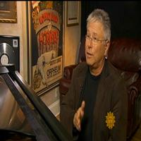 STAGE TUBE: Alan Menken Talks to CBS News!