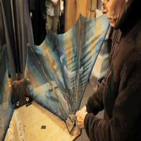 STAGE TUBE: Behind the Many Costumes of WICKED!