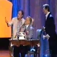 STAGE TUBE: On This Day 3/3- DIRTY ROTTEN SCOUNDRELS