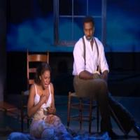 STAGE TUBE: Norm Lewis & Audra McDonald Perform on THE ROSIE SHOW!