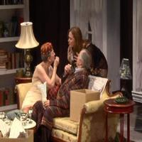BWW TV: Sneak Peek of Keen Company's PAINTING CHURCHES