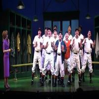 STAGE TUBE: Paper Mill Playhouse's DAMN YANKEES- Performance Highlights!