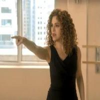 STAGE TUBE: Bernadette Peters Sings GYPSY on SMASH!