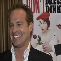 BWW TV: DON'T DRESS FOR DINNER Cast Meets the Press!