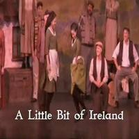 STAGE TUBE: Reagle Music Theatre's A LITTLE BIT OF IRELAND