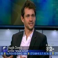 STAGE TUBE: Hugh Dancy Talks VENUS IN FUR on CBS NEWS