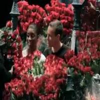 STAGE TUBE: Inside MEMPHIS' 1000th Performance