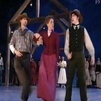 STAGE TUBE: On This Day for 3/21/15- OKLAHOMA!