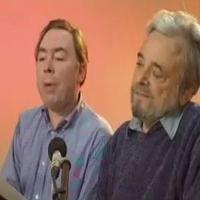 STAGE TUBE: On This Day 3/22- Sondheim & Lloyd Webber!
