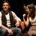 ONCE is Headed to Broadway's Bernard B. Jacobs Theater; Opens March 2012