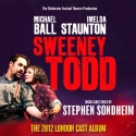 First Night to Release New SWEENEY TODD Album in April