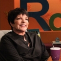 BWW Sneak Peek: Liza Minnelli Celebrates Her Birthday on THE ROSIE SHOW Tonight!