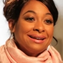 STAGE TUBE: Raven-Symone Talks SISTER ACT