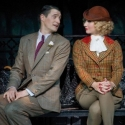 Pre-West-End Performances of TOP HAT Begin Tonight