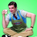 Photo Flash: New Promo Shots Released of Nick Jonas, Michael Urie in HOW TO SUCCEED!