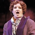 Photo Flash: First Look at Klea Blackhurst Headlining Drury Lane's GYPSY!
