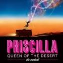 PRISCILLA Brings Back Wednesday Matinees Beginning Tomorrow