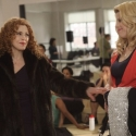 Photo Flash: Bernadette Peters Guest Stars on Next Week's SMASH!